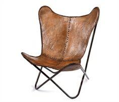 Bufferfly chair
