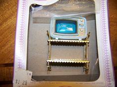 Ideal Petite Princess TV set #Ideal