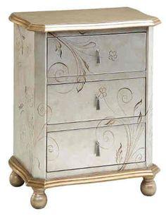 Celeste Accent Chest | Stein World Furniture | Home Gallery Stores