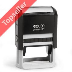 Colop Printer 35 50x30 mm › Mein Stempel 24