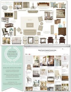 Home Design Services Now Available Beth Hartone