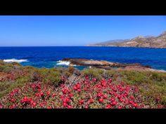 Cycladic Polychromy - Greece