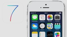 Hate it or love it – Apple's iOS 7 is now official! Phone Photography, Video Photography, Video Lock, Maps Video, Reasons To Be Happy, Ios 7, Wallpaper Iphone Disney, Google Chrome, Iphone 5s