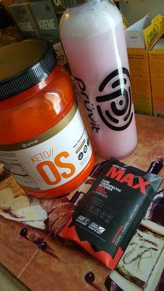 1/2 Orange and 1/2 MAX! Love it!