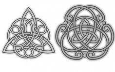 Risultati immagini per disegni celtici