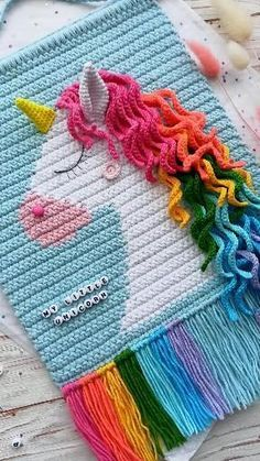 Crochet Toys Patterns, Amigurumi Patterns, Crochet Crafts, Crochet Dolls, Crochet Stitches, Crochet Projects, Knit Crochet, Knitting Patterns, Crochet Wall Art