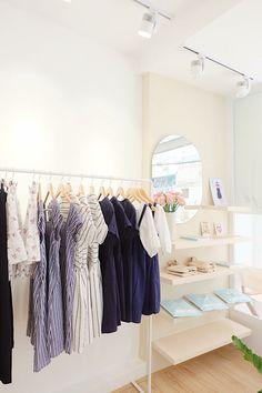 Nice Place, Wardrobe Rack, Closet, Furniture, Home Decor, Armoire, Decoration Home, Room Decor, Closets