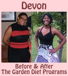 """RAW VEGAN BEFORE AND AFTER DEVON. Lost 100 lbs in a year!  At first I started exercising…still eating whatever I wanted. I went vegetarian, then vegan, then raw vegan. I've had people who haven't seen me in a couple of months walk right past me and not recognize me. My pastor has even taken to calling me """"skinny""""! I was unsure about whether I'd be able to teach my classes with intensity only on raw foods, but as I'm sure you know…an apple or a tall cold glass of orange juice goes a LONG way."""
