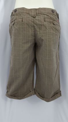 American Eagle Outfitters Long Shorts Ladies Size 8