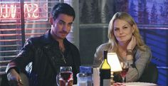 """Once Upon a Time season 4, episode 13, """"Darkness on the Edge of Town"""""""