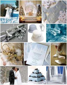[ Winter Wedding Ideas Bride Guide 5 ] - Best Free Home Design Idea & Inspiration February Wedding Colors, Winter Wedding Colors, Winter Wedding Inspiration, Winter Theme, Winter Colors, Wedding Decorations On A Budget, Wedding Themes, Wedding Ideas, Wedding Stuff