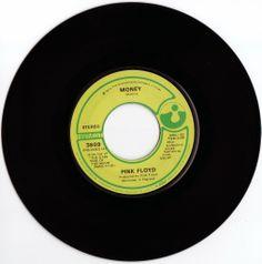 "Pink Floyd, ""Money"", 1973"