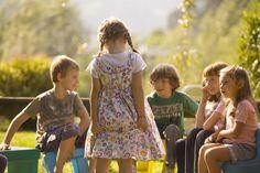 Comano Cattoni Holiday - il luogo per rendere felici i più piccini #family #familyhotel #trentino #famiglia #kids