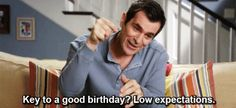 He knows when you want to stay low-key and won't push you to go out if you don't want to. | 15 Reasons Phil Dunphy Is An Amazing Catch