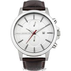 Mens French Connection Watch FC1270TA