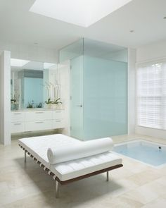 Sunken Bath Tub Design, Pictures, Remodel, Decor and Ideas - page 3