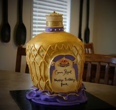 Crown Royal Bottle | Flickr - Photo Sharing!