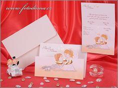 Svatební oznámení 3283