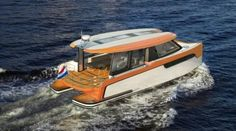 DutchCatTwelve is a new yacht design from the Netherlands which according to its makers can also double as a second home. With plans to be ready by June this year, the yacht will also be available...
