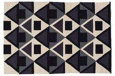 Fiona Flat-Weave Rug
