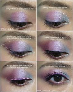 This is from urban decay Ammo Palette, but I have some colors that could work with this...