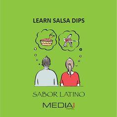 Aug 19: Join @mediaonehotel for a SABORLATINO - Salsa Night every Wednesday at THE MED Entry fee is AED 30 - it includes 1 complimentary drink for ladies and gents