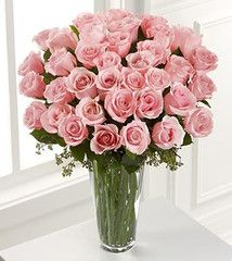 Pink Rose Bouquet ... $142