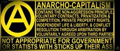 Anarcho Capitalism