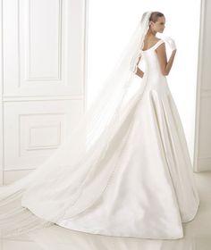 Pronovias BALDER, Wedding Dress 2015