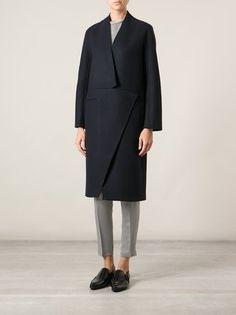 Gabriele Colangelo свободное пальто