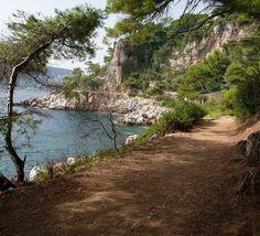 ღღ Saint-Jean-Cap-Ferrat, Côte d'Azur