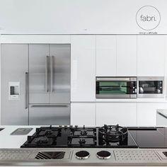 Liberte o cozinheiro que há em si :: Unleash your inner chef #FabriDesignAttitude