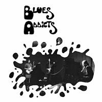 PHAROPHA SONORA: BLUES ADDICTS - Blues Addicts