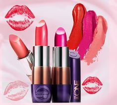 The One Colour Stylist Cream Lipstick The One, Oriflame Cosmetics, Makeup Lovers, Cosmetic Companies, Lipsticks, Make Up, Stylists, Beauty, Makeup Lips