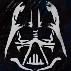 pochoir dark vador stars war zjpg 426455 tatoo star wars pinterest star - Pochoir Dark Vador