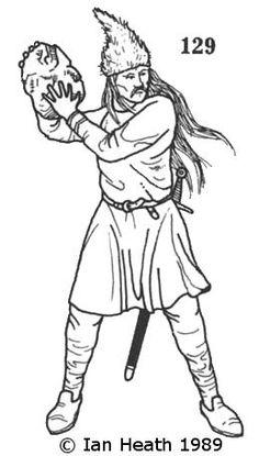 Vlad The Impaler, Medieval Clothing, Armies, Albania, Bulgaria, Middle Ages, Old World, Edc, Renaissance