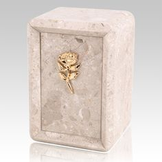 The Expressionic Perlato Agglomerate Marble Cremation Urn is assembled from real natural quarried stone. This wonderful natural stone urn will create a dignified resting place for eternity to come. Memorial Urns, Funeral Memorial, Cremation Urns, Cremation Jewelry, Burial Urns, Ing, Casket, Natural Stones, Marble