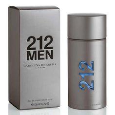 perfumes masculinos 212 men FOR HIM