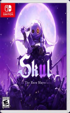Skul: The Hero Slayer Switch NSP Free DownloadSkul: The Hero Slayer Switch NSPFree Download Romslab Skul: The Hero Slayer Switch NSP Free Download This metaphor might be a little on the nose, but Skul: The Hero Slayer brings a fresh new face to the now overflowing rogue-lite genre by literally giving you lots of faces. #FreeGamesCharlotte White