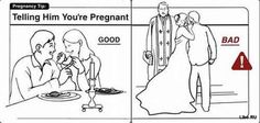 """Troll Your Pregnant Friends With These Hilarious Pregnancy Do's And Don'ts - Funny memes that """"GET IT"""" and want you to too. Get the latest funniest memes and keep up what is going on in the meme-o-sphere. Pregnancy Humor, Pregnancy Tips, Pregnancy Photos, Funny Tips, Funny Memes, Funny Videos, Baby Handling, Tips For Pregnant Women, Photoshop"""