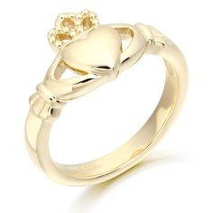 Claddagh Ring. Made in Ireland. www.claddaghringjewelry.com