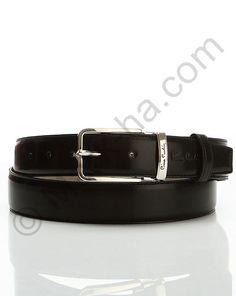Pierre Cardin Erkek #Kemer | Mark-ha.com #hediye #erkekmodası #fashion #yenisezon #pierrecardin #markhacom