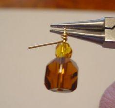 Basic Jewelry Instructions - Jan's Jewelry Supplies