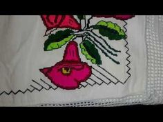Napkins, Youtube, Videos, Crossstitch, Tricot, Scrappy Quilts, Craft, Natural Person, Alphabet