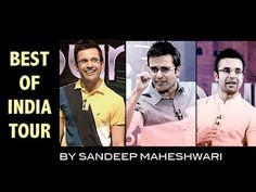 Life-Changing Motivational Speech in Hindi by Sandeep Maheshwari :)