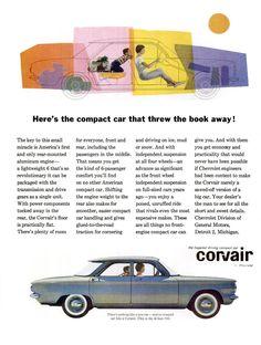 Corvair, LIFE 8 Feb 1960
