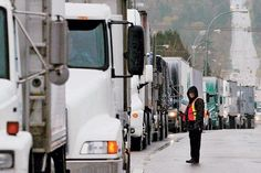 Canadian Truckers Support Next Round of Trusted Trader Enhancements