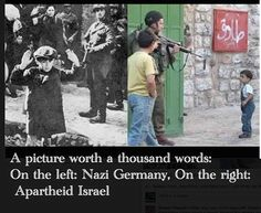 Awakening Your Soul !: The Ironic World's Silence over Genocide in Gaza!!...