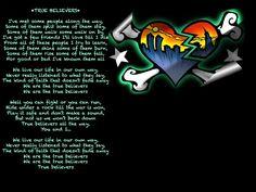 PicMonkey: Design That Works Punk Rock Lyrics, Walking By, Photo Editor, It Works, Believe, Music, Design, Musica, Musik