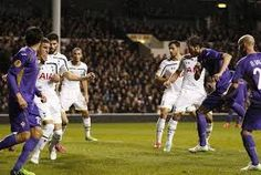 Prediksi Fiorentina vs Tottenham 19 Februari 2016 PIALA UEFA